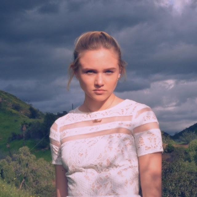 Bleu Stroud Unveils New Single 'Train Wreck'