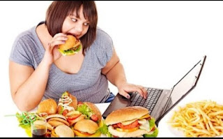 tips to stop compulsive overeating
