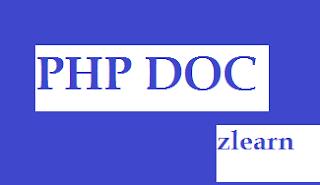 Download Dokumentasi PHP Offline Lengkap zlearn
