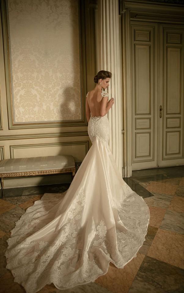 Fabulosos vestidos de novia | Colección Berta