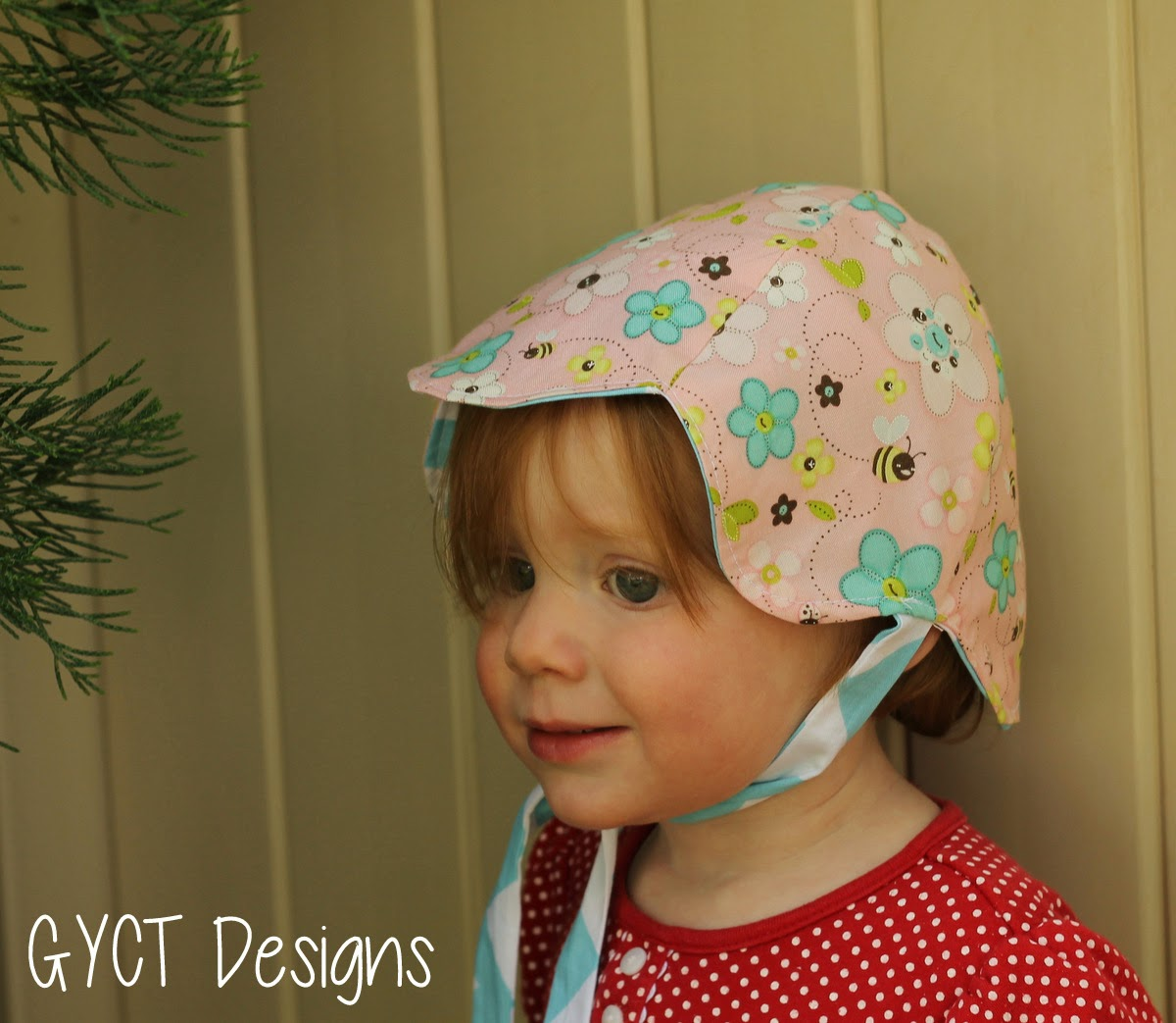Reversible Petal Hat Tutorial by GYCT
