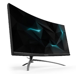 @AcerAfrica Expands #Predator Gaming Arsenal with Powerful PCs and a 35-inch HDR Monitor #NextAtAcer