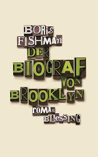 Der Biograf von Brooklyn von Boris Fishman Buchhandlung in Glarus