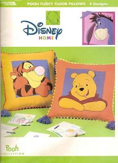 Disney Home Pooh Coleccion