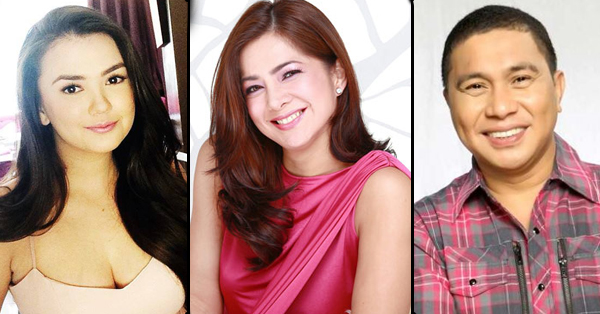 2tuxoG7 Celebrities who Joined Eat Bulaga Contests Before They were Stars! You Definitely Did Not Know This About!