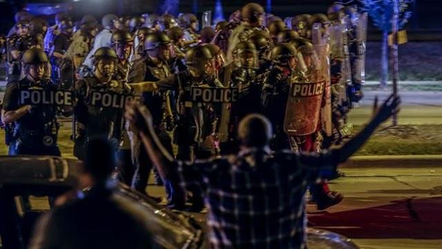 Mayor of Milwaukee in Wisconsin declares curfew amid unrest