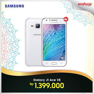Samsung Galaxy J1 Ace VE Harga di bawah Rp 1.5 juta