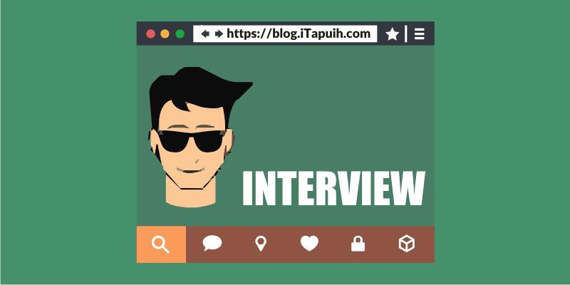 Interview Gamer dan Game