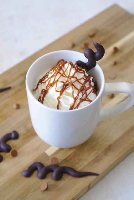 Chocolate Peanut Butter Mug Cake No Milk