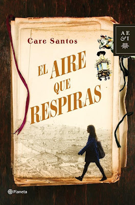 El aire que respiras - Care Santos (2013)