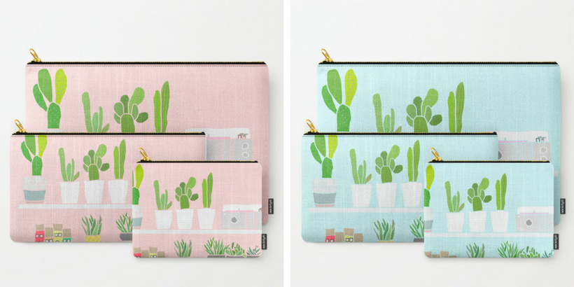 cactus bags