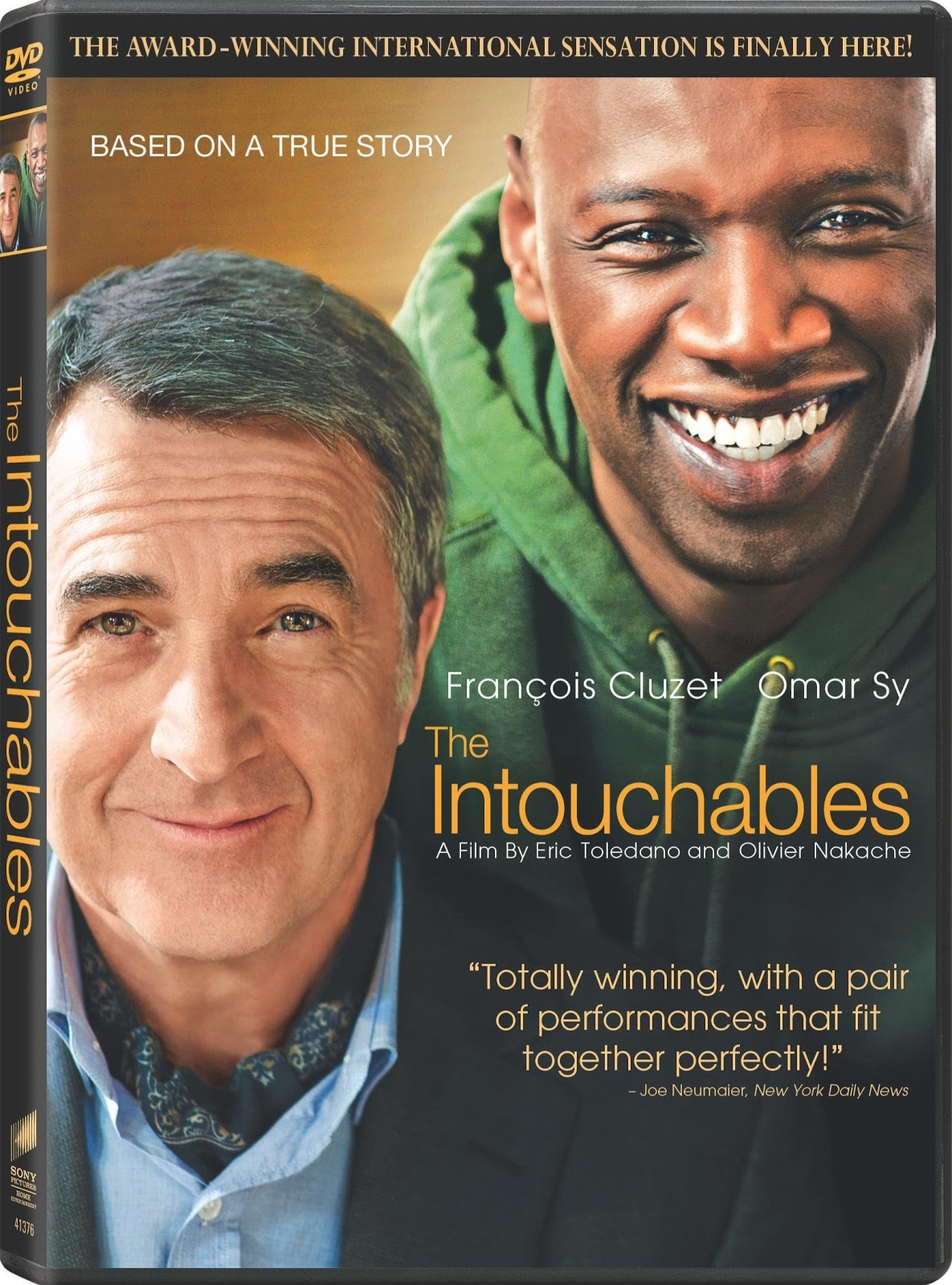 Intouchables 2