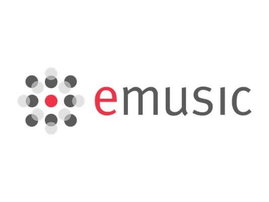Logo eMusic
