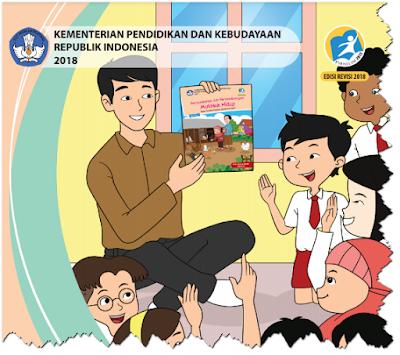 Download Pdf Buku Kelas 3 Tahun Pelajaran 2019-2020 Revisi 2018