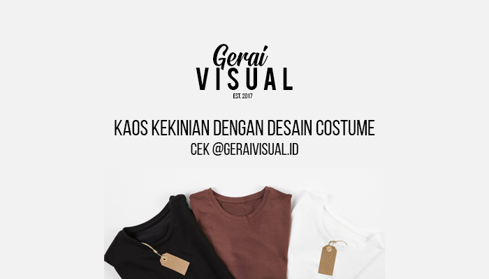 GeraiVisual.id On Instagram