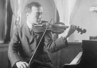 7. Bronislav Huberman