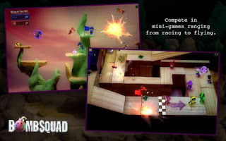 BombSquad Apk v1.4.113 Mod