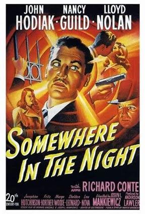 Solo en la noche ( 1946 ) Español y VOSE DescargaCineClasico.Net