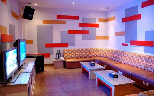 Harga Room DIVA Tanah Abang Karaoke Keluarga Paling Baru