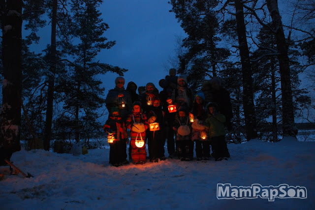 Праздник фонариков 2016