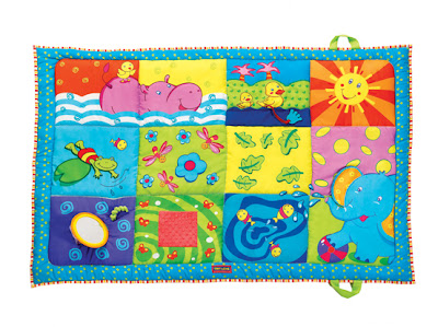 Super Mat for babies