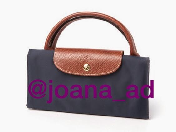 5a654040f0bb6 Velvet low cost   la moda al mejor precio  Bolso plegable estilo ...