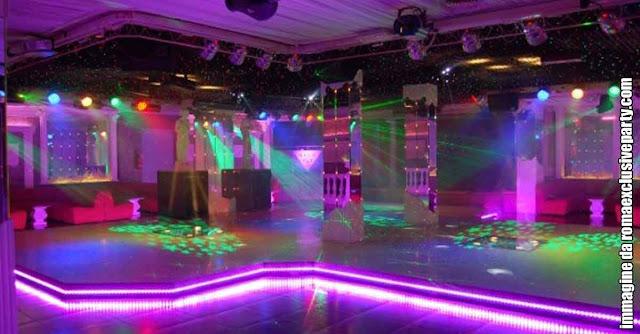 discoteca anni 80