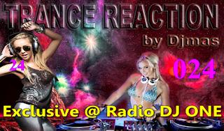 Everyday trance with DJ Mas