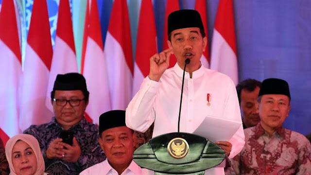 Jokowi Geram Ingin Tabok Penyebar Hoaks soal PKI