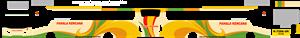 Livery Legacy Sr1 Pahala Kencana Kuning
