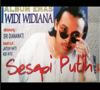 Widi Widiana Full Album Sesapi Putih