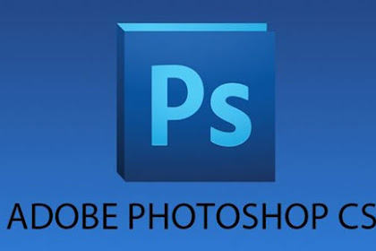 How to Free Download and Using Software Adobe Photoshop CS5 for Computer or Laptop