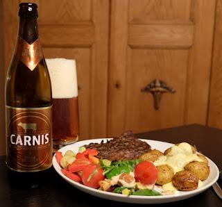 Carnis fra Thisted Bryghus