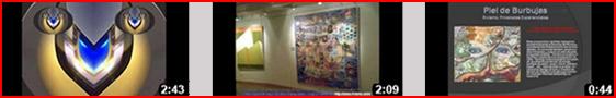 Vídeos del Rivismo. Rostros del Rivismo, Rivismo en Fotogramas y Obras del Rivismo en Shanghai