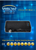VISION CLEVER III MINI+