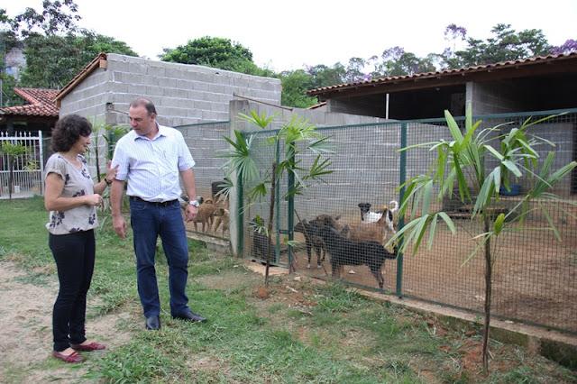 GPA e Prefeitura de Registro-SP inauguram Unidade de Saúde Animal