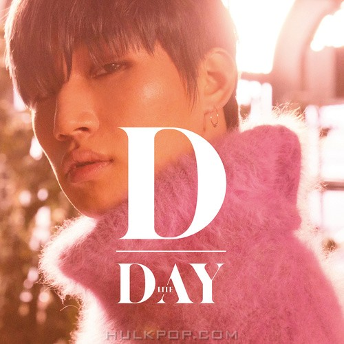 D-LITE (from BIGBANG) – D-Day