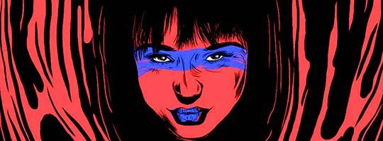 Ilustración de Oscar Donado aka Spranks