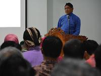 Bupati Minta RSUD Sleman Segera Realisasikan Program