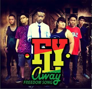 Kunci Gitar Lagu Fly Away - Code Ciu