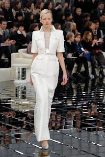 Highlights of Paris Haute Couture Week springsummer 2017