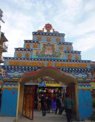 Manali Sightseeing India