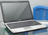Laptop Bekas Toshiba Satellite L310