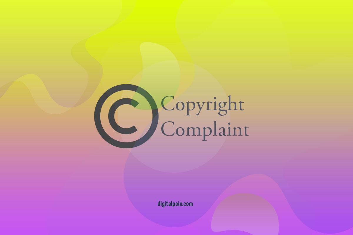Cara Mengajukan Komplain Atau Tanggapan ke Google DMCA
