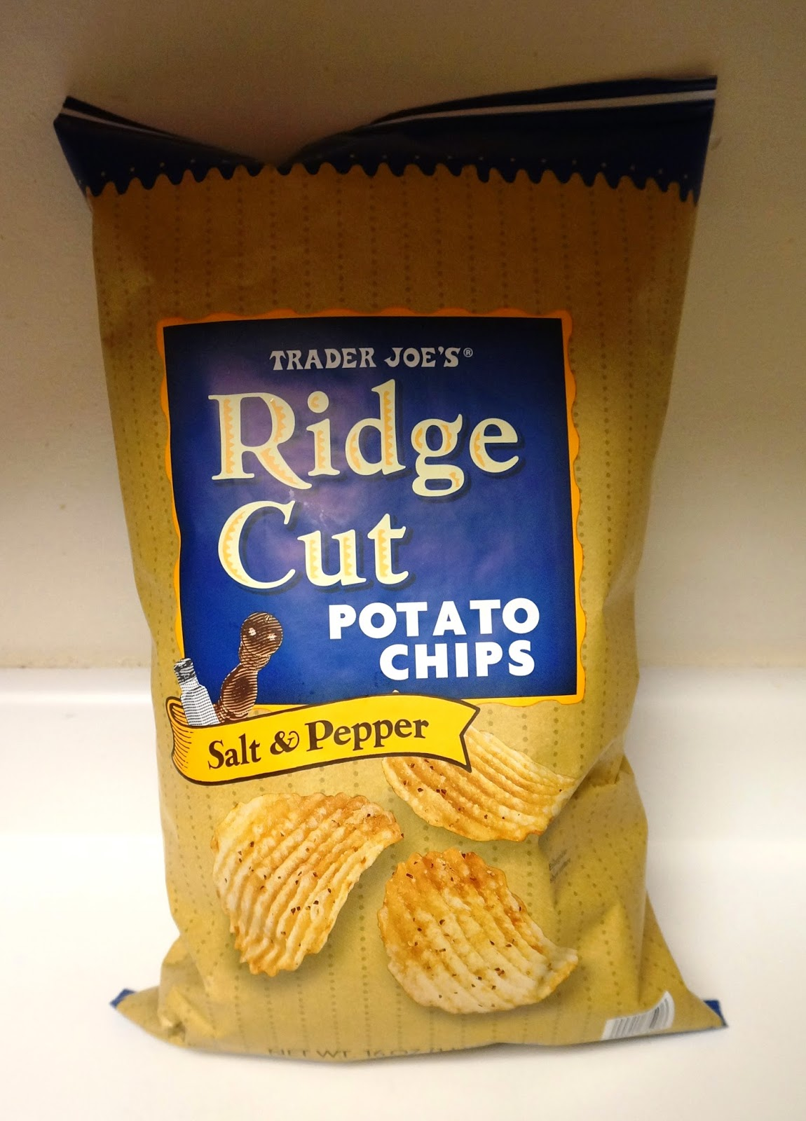 Image result for salt and pepper trader joes chips