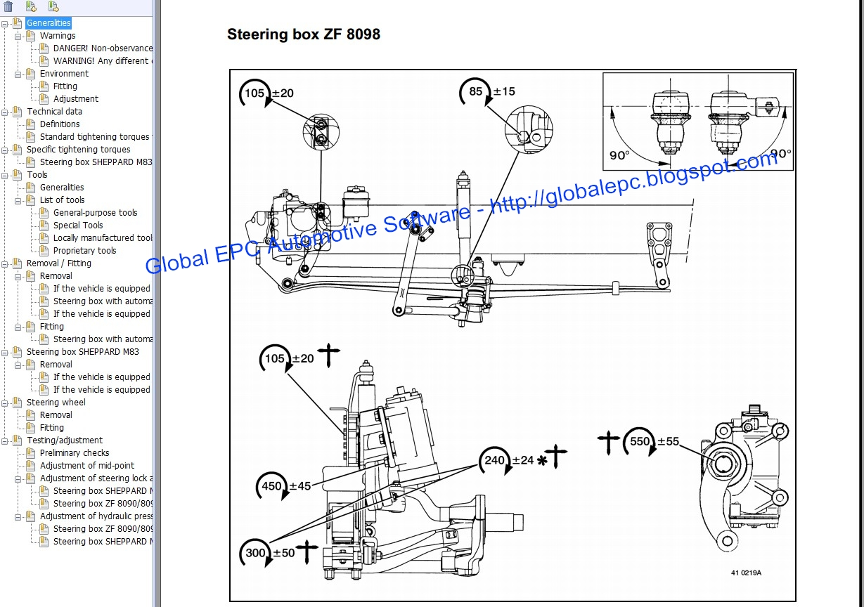 mb wiring diagrams
