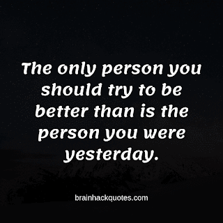Inspirational Quotes with Pictures - Brain Hack Quotes