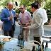 El Gobierno regional se suma a la campaña de fomento del consumo de aceite de oliva virgen de los Montes de Toledo