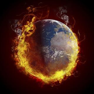 Alla Conferenza di Parigi del 2015, la comunità internazionale chiese all'IPPC, Gruppo intergovernativo sui cambiamenti climatici, insignito del Premio Nobel per la Pace nel 2007, un'analisi sulle reali possibilità di contenere l'innalzamento della temperatura globale   entro 1.5 gradi centigradi.