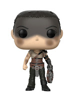Pop! Movies: Mad Max - Fury Road - Furiosa